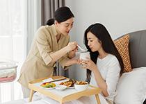产后乳房护理